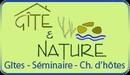 Site de Gite et Nature